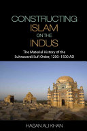 Constructing Islam on the Indus