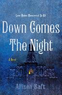Down Comes the Night Pdf/ePub eBook