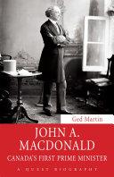 John A. Macdonald Pdf/ePub eBook