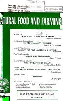 Natural Food   Farming