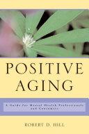 Positive Aging Book PDF