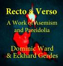 Recto   Verso