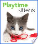 Playtime Kittens Book PDF
