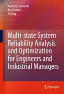 Multi-state System Reliability Analysis and Optimization for Engineers and Industrial Managers Pdf/ePub eBook