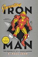 Pdf Inventing Iron Man