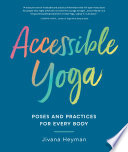 Accessible Yoga Book