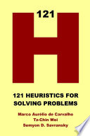 121 Heuristics for Solving Problems