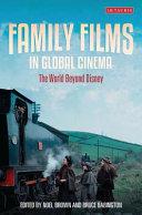 Family Films in Global Cinema
