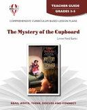 The Mystery of the Cupboard by Lynne Reid Bank