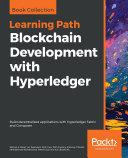 Blockchain Development with Hyperledger