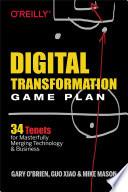 Digital Transformation Game Plan