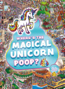 Where s the Magical Unicorn Poop