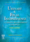 Urinary   Fecal Incontinence
