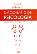 Dizionario di psicologia