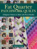 Fat Quarter Patchwork Quilts