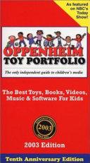 Oppenheim Toy Portfolio Book PDF