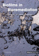 Biofilms in Bioremediation