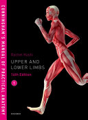 Cunningham s Manual of Practical Anatomy VOL 1 Upper and Lower limbs