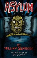 Asylum Pdf/ePub eBook