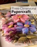 Three Dimensional Papercraft