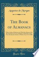 The Book of Almanacs