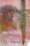 Jesus The Christ Pdf/ePub eBook