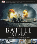 Battle at Sea Book