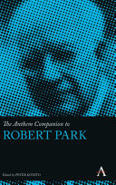 The Anthem Companion to Robert Park