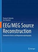 EEG MEG Source Reconstruction Book