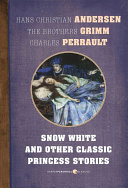 Pdf Snow White And Other Classic Princess Stories Telecharger