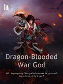 Pdf Dragon-Blooded War God Telecharger