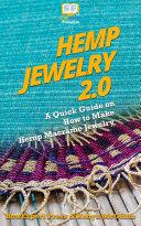 Hemp Jewelry 2 0