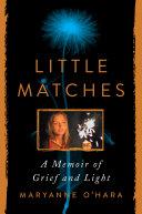 Little Matches Book