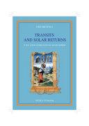 Traité complet d'interprétation des transits et des révolutions solaires en astrologie