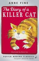 The Diary of a Killer Cat [Pdf/ePub] eBook