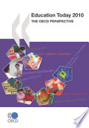 Education Today 2010 The OECD Perspective