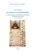 Pdf Du Coran à la philosophie Telecharger