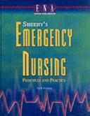 Sheehy s Emergency Nursing