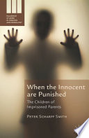 When the Innocent are Punished Book