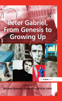 Peter Gabriel  From Genesis to Growing Up