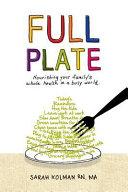 Full Plate