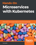 Hands-On Microservices with Kubernetes [Pdf/ePub] eBook