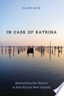 In Case of Katrina Book