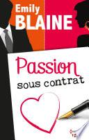Passion sous contrat Pdf/ePub eBook
