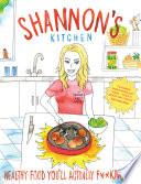 Shannon s Kitchen