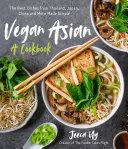 Vegan Asian  A Cookbook