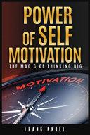 Power of Self Motivation Book