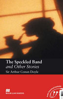 Books - Mr Speckled Band No Cd | ISBN 9780230030480