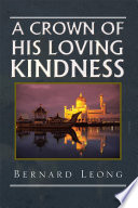 A Crown Of His loving Kindness Book
