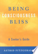Being Consciousness Bliss Book